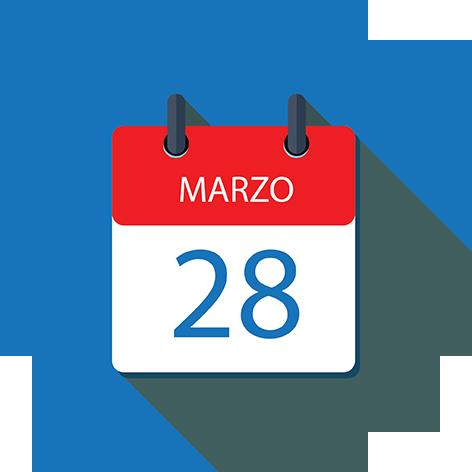 28 Marzo