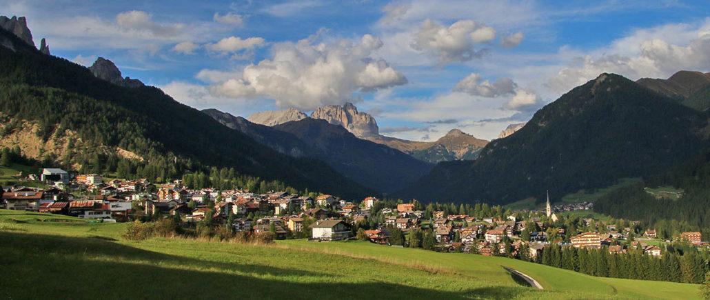 Vigo di Fassa<br> Trento, TRENTINO