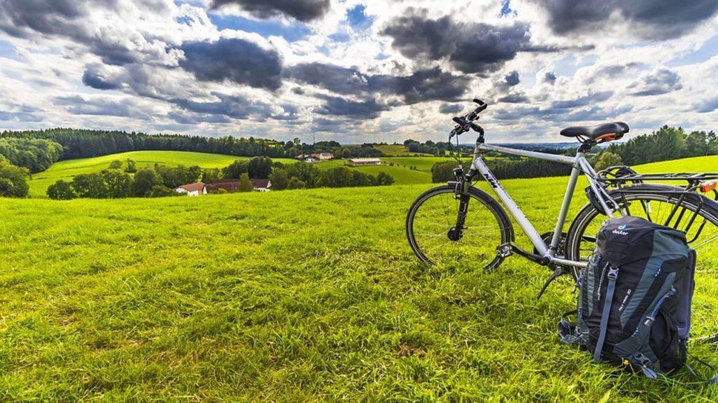 Progetto interregionale sul cicloturismo