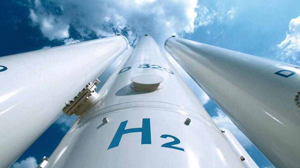 Energia Idrogeno futuro prossimo