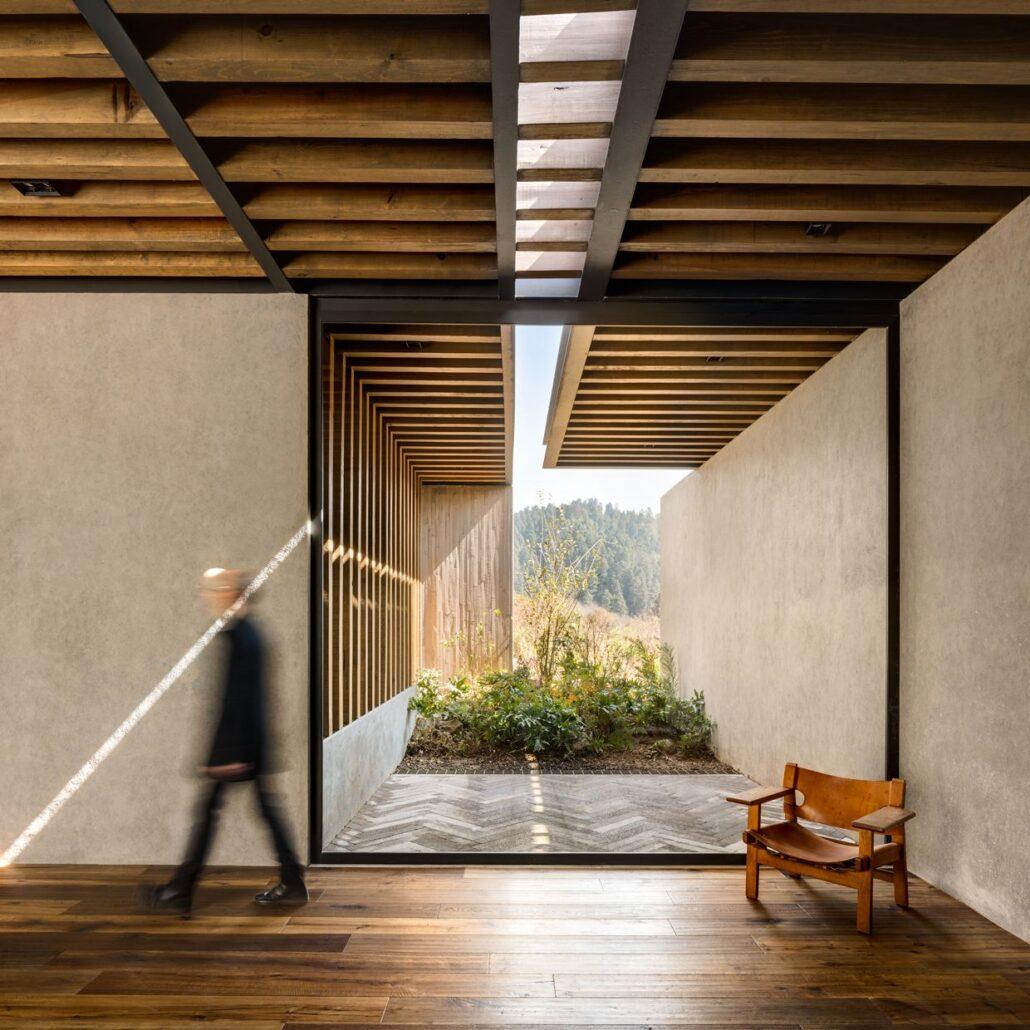Casa Studio di Manuel Cervantes