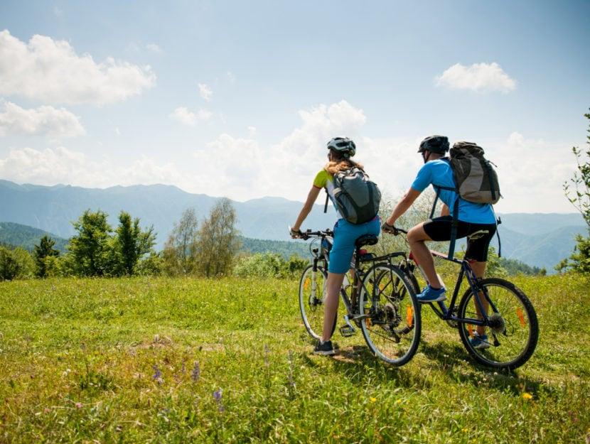 Un gita in bicicletta? Gubbio-Urbino-Pesaro
