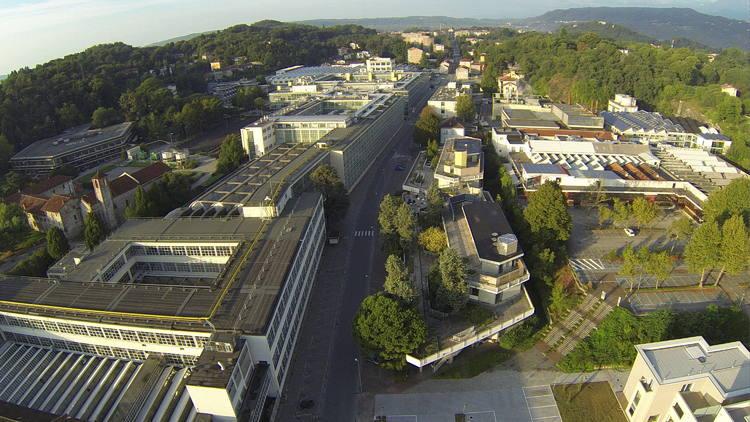 IVREA, città industriale del XX secolo