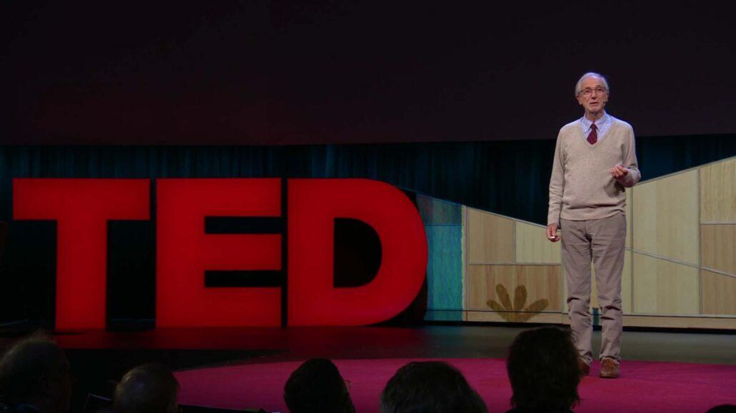 TED TALKs – Il genio dietro alcune delle più famose costruzioni di Architettura nel mondo