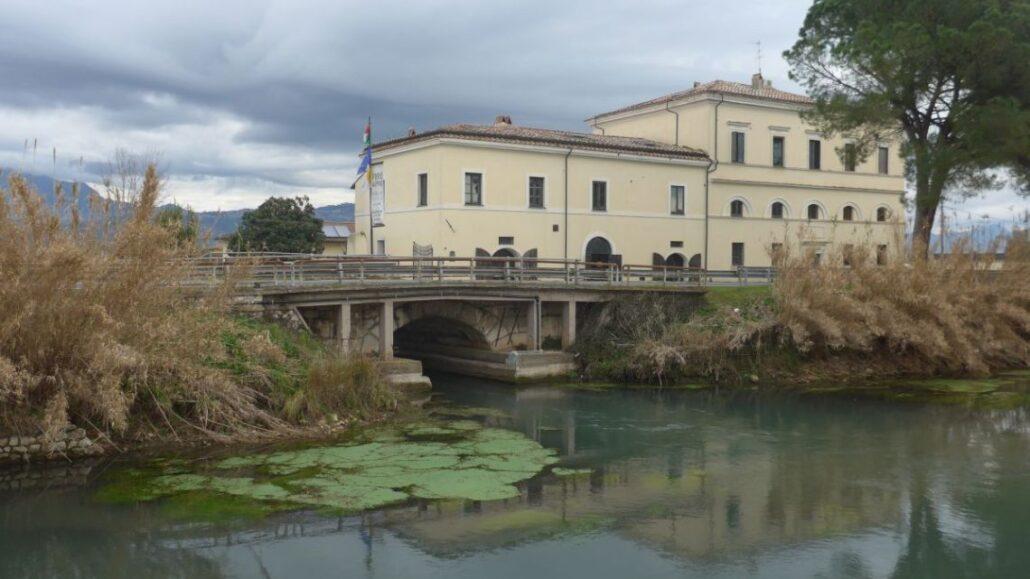 Appia Regina Viarum<br>3° Tappa