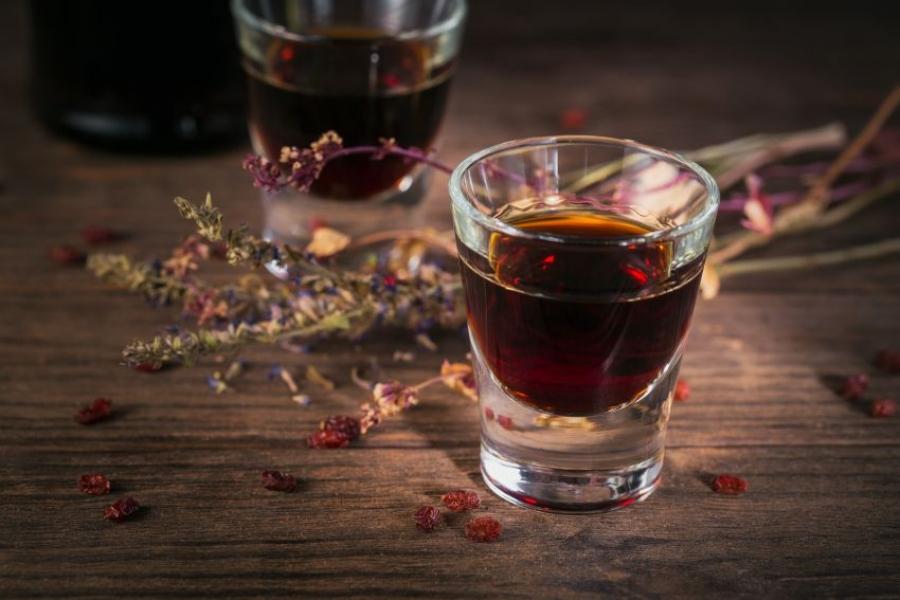 Amaro del Gargano PAT