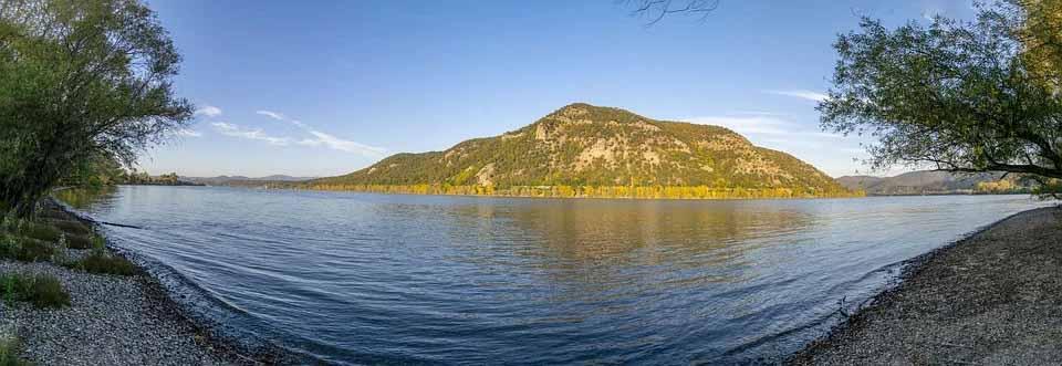 Il Danubio: una delle 200 ecoregioni più importanti al mondo
